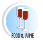 Roxy's Best Of…Books for Grown-Ups - Food and Wine